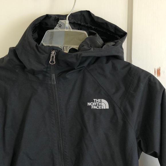 ac9ffa3a4 Northface Rain Jacket